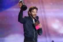 Bradley Cooper, Jennifer Lawrence win big at MTV Movie Awards