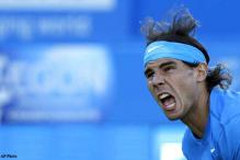 Tired Nadal takes positives despite Monte Carlo defeat
