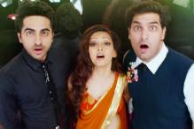 Bollywood Friday: Action or Comedy? What is your pick for this week?