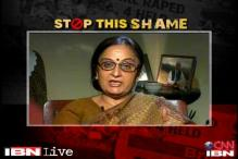Need a change in policing laws: Neelam Katara