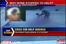 News 360: People ignore man's cries for help as wife, daughter die in accident