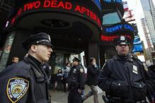 Boston Marathon explosions: NY police stepping up security