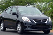 Nissan offers up to 40 per cent lower EMI options