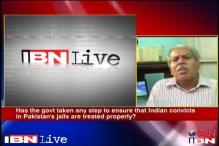 Sarabjit attacked: Capt Saurabh Kalia's father decries govt inaction