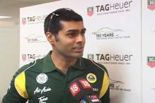 Chandhok's team finishes 11th in GT Series opener