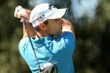 Oliver Wilson ready for test at Panasonic Open