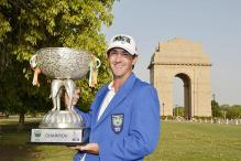 Wade Ormsby tames nerves to win Panasonic Open India