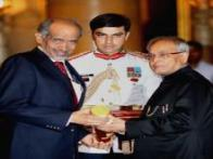 Padma Awards 2013: Rajesh Khanna, Nana Patekar among winners