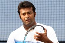 Leander Paes named vice president of the ITPA