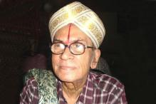 Veteran playback singer PB Srinivas is no more