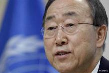 UN chief condemns killing of Indian peacekeepers in South Sudan