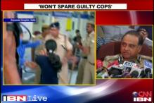 Delhi rape: Police chief Neeraj Kumar rules out resignation