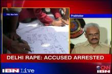 Delhi rape: Accused left the survivor for dead, say police