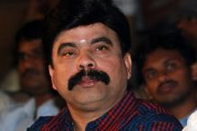 Tamil actor Srinivasan arrested in a cheating case