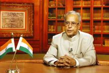 Water management must for India, says President