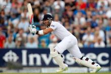 No Prior for England in Champions Trophy squad
