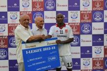 Pune FC end ONGC's unbeaten home run in I-League