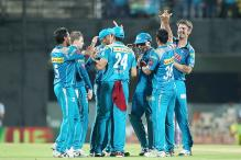 IPL 6: Pune chase winning run against struggling Hyderabad