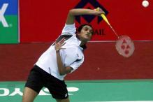 Sindhu moves into quarter-finals of India Open