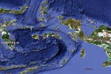 Indonesia: 7.2 magnitude quake strikes Irian Jaya