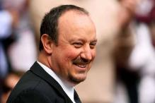 Liverpool return is trip down memory lane for Benitez