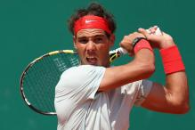 Nadal and Djokovic reach Monte Carlo semis