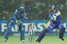 IPL 6: Irrepressible Rajasthan Royals hand Mumbai their heaviest defeat