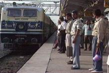 New advance rail ticket booking period from Wednesday