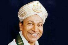 Kannada actor Dr Rajakumar's 85th birth anniversary today