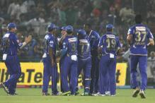 RCB look to break 'away' jinx against determined Rajasthan