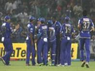 In pics: Rajasthan Royals v Mumbai Indians, Game 23, IPL 6