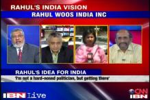 Watch: Experts analyse Rahul Gandhi's CII speech