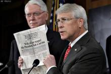 Letter with ricin sent to Mississippi Senator Wicker