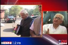 Coal scam report: Khurshid defends Ashwani Kumar