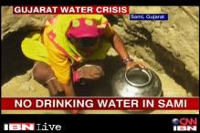 In Modi's vibrant Gujarat, 4,000 villages face acute water crisis