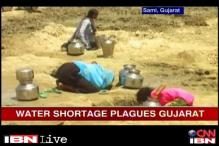 Water shortage plagues Gujarat even before peak summer sets in