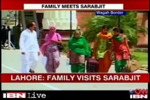 Oppn asks govt to demand Sarabjit's return to India for treatment