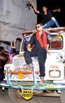 StarGaze: Ayushmann Khurrana and Kunal Roy Kapur at 'Nautanki Saala' success bash and more
