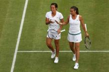 Schiavone, Pennetta back in Italy's Fed Cup team