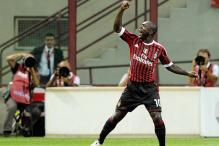 Botafogo deny Clarence Seedorf link to AC Milan job