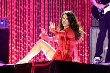 Fragrance company files a lawsuit against Selena Gomez