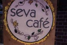 Seva Cafe serves generocity on a platter