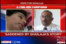 Medical negligence: Top Chennai neurosurgeon offers help for Shailaja