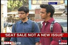 Mumbai: Medical college students say admissions need monitoring