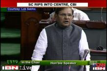 Act aganist ministers whose names have come in scams: Sharad Yadav