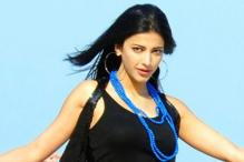 Busy Shruti Haasan foregoes father's film