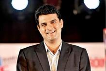 Why is April an exciting month for producer Siddharth Roy Kapoor?