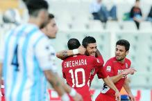 Siena beat fellow struggler Pescara 3-2