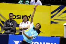 Sindhu seeded top in Malaysia Grand Prix Gold badminton