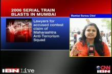 7/11 Mumbai blasts: Call records of 4 accused show they weren't at the spot